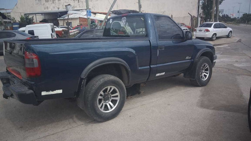 chevrolet s10 dc 2006 cab doble 60257836