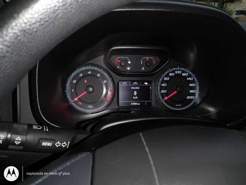 chevrolet s10 doble cabina motor 2.5 l