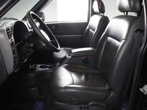 chevrolet s10 executive 4x2 cabine dupla 2.4 mpfi 8..aai6464