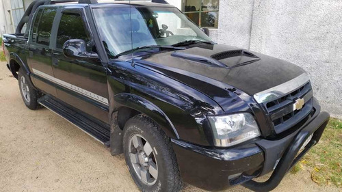 chevrolet s10 executive 4x4 mwm2.8