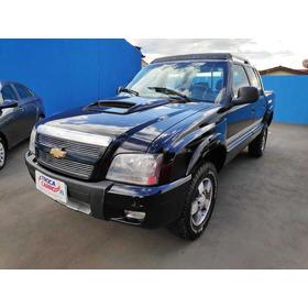 Chevrolet S10 Executive Flex