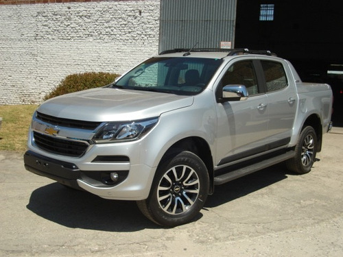 chevrolet s10 high country 0km. 4x4 at
