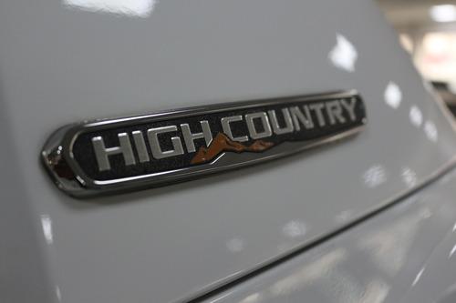 chevrolet s10 high country 2017 4x4 diesel baixo km