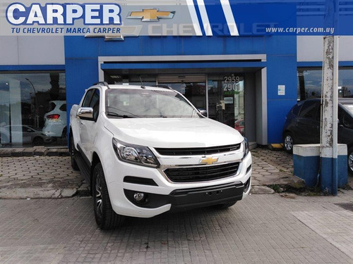 chevrolet s10 high country 2020 0km