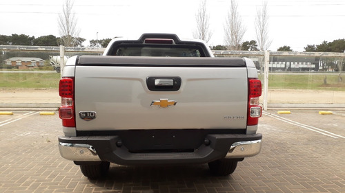chevrolet s10 high country 2020 a/t
