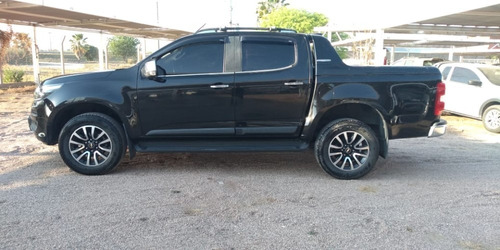 chevrolet s10 high country 4x2 2017