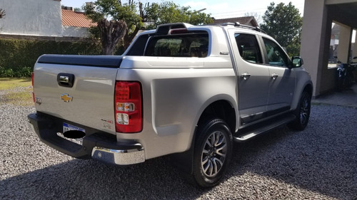 chevrolet s10 high country 4x2