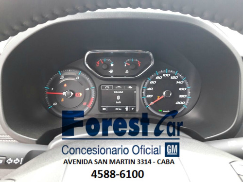 chevrolet s10 high country 4x2 onstar #4