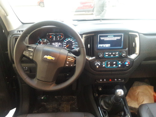 chevrolet s10 high country 4x2 #p3
