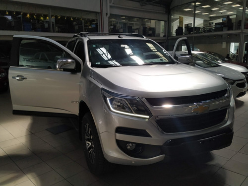 chevrolet s10 high country 4x2  remate 2019 #p3