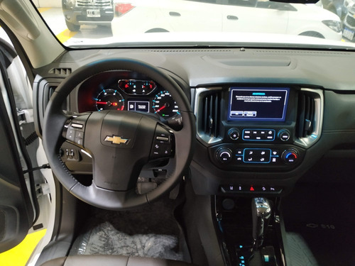 chevrolet s10 high country 4x4 automatica #3