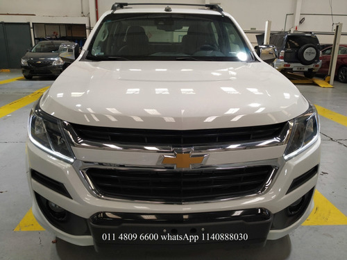 chevrolet s10 high country 4x4 automatica cuotas 0 %  #3