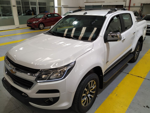 chevrolet s10 high country 4x4 automatica tasa 0%  #3