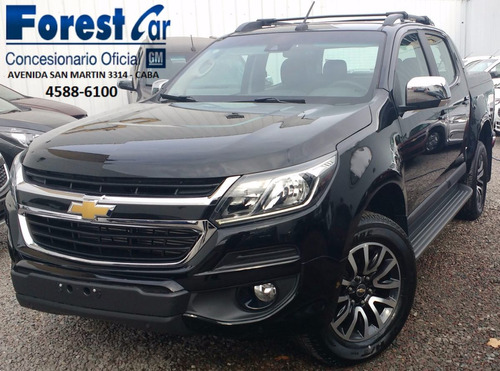 chevrolet s10 high country 4x4 con onstar m/t #4