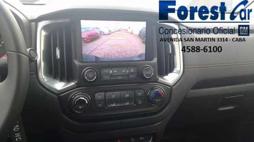 chevrolet s10 high country 4x4 onstar m/t #4