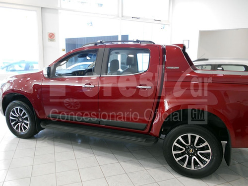 chevrolet s10 high country at 2,8  0km. nueva 4x4 2017 #2