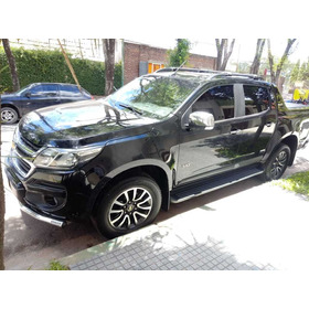 Chevrolet S10 High Country Automatica 4x4 56000km Unica Mano