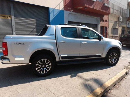 chevrolet s10 high country  caja manual  oldcars