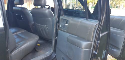 chevrolet s10 limited 4x4 - mod. 2005