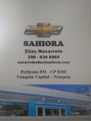chevrolet s10 ls 2.8 200cv 4x2 manual