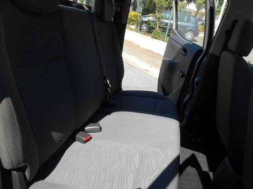 chevrolet s10 ls 4x2 cabine dupla 2.4  flexpower, fvm4569