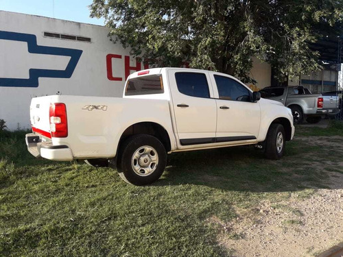 chevrolet s10 ls 4x4 manual 2.8td modelo 2014