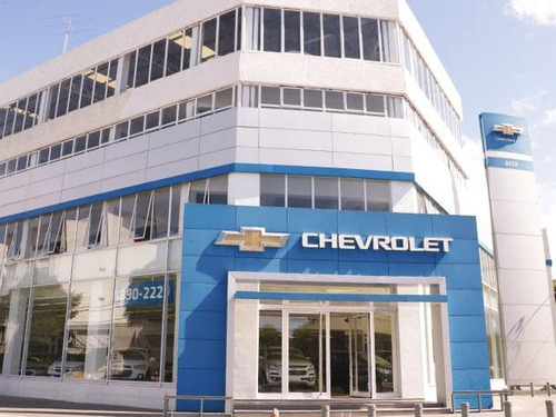 chevrolet s10 ls cd 2.8 td 4x2 oferta stock físico  mc