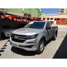 Chevrolet S10 Ls Ds4