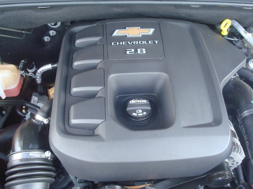 chevrolet s10 lt 2.8 diesel