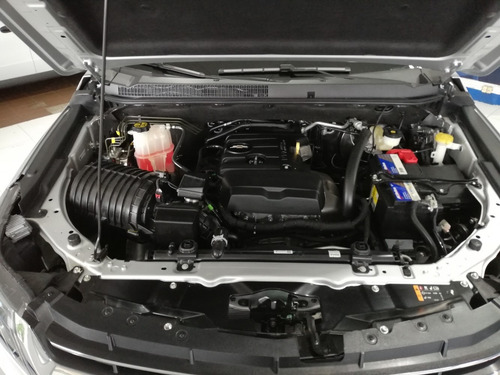 chevrolet s10 ltz 4x4 entrega inmediata en todos los modelos