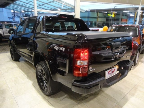 chevrolet s10 midnight 4x4 2.8, phs2d01