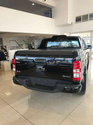 chevrolet s10 midnight edition