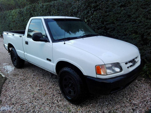 chevrolet s10 pick up 1997