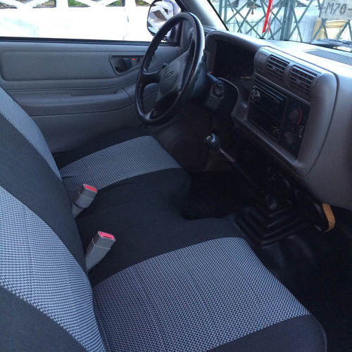 chevrolet s10 pick up año 1997 turbo diésel