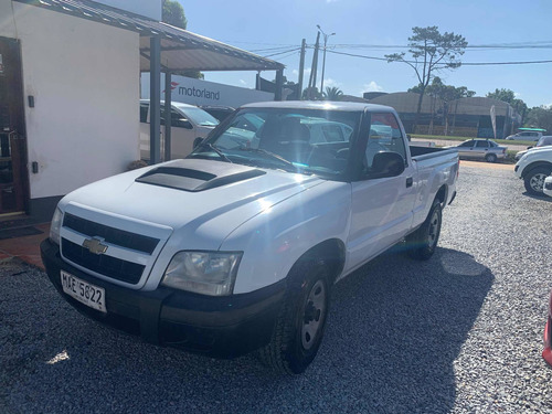 chevrolet s10 pick up con aire acc nueva! pto/financio !!!