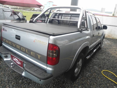 chevrolet s10 pick-up exec. 2.8 8v