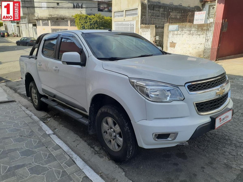 chevrolet s10 pick-up ls 2.4 f.power 4x2 cd