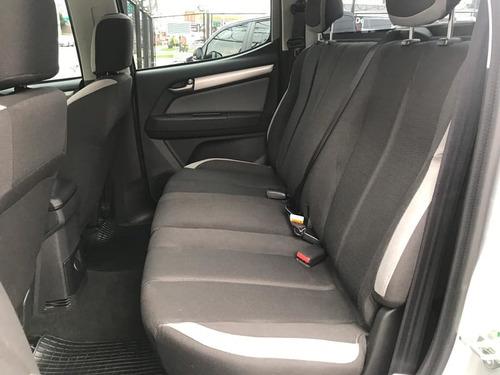 chevrolet s10 pick up lt 2.8 tdi 4x4 cd aut diesel 2019