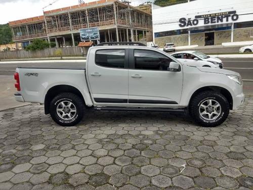 chevrolet s10 pick-up lt 2.8 tdi 4x4 cd diesel