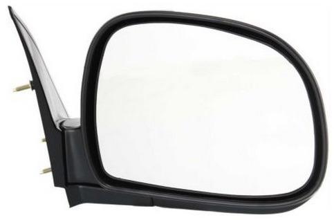 chevrolet s10 / s-10 1994 - 1997 espejo derecho manual