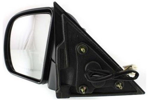 chevrolet s10 / s-10 1999 - 2004 espejo izquierdo electrico