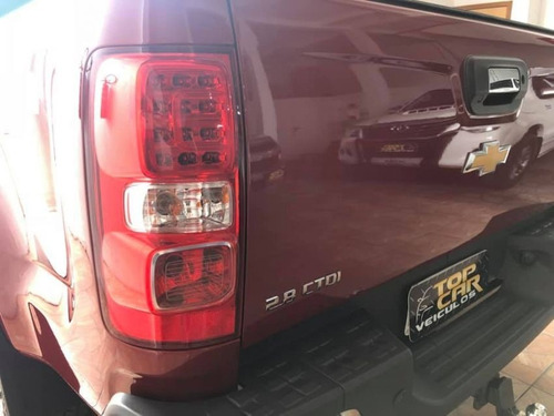 chevrolet s10 s10 high country