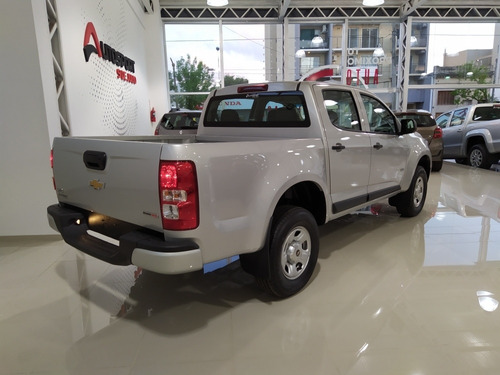 chevrolet s10 s10 ls 4x2 manual