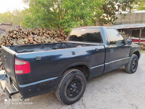 chevrolet s10 sin aire