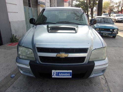 chevrolet s10 t/diesel doble cab. 4x2 aa+dir mwm