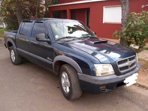 chevrolet s10 turbo diesel oportunidad