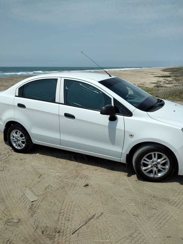 chevrolet sail 2016 ac 4x2 tm