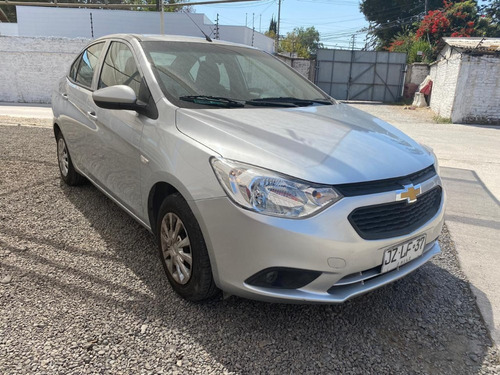 chevrolet sail 2018 nb ls 1.5 full unico dueño oportunidad