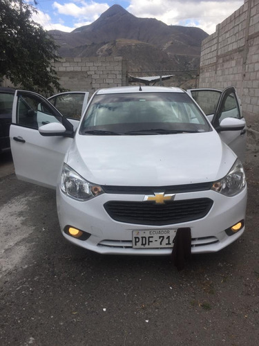 chevrolet sail ful