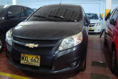 chevrolet sail full equipo 2013